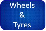 Wheels and Tyres and Inserts